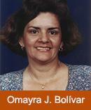Omayra Bolivar
