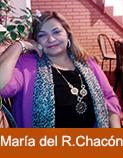 Rosa Maria Chacon