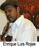 Enrique Luis Rojas