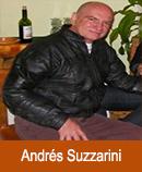 andres Suzzarini