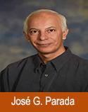 Jose Gregorio Parada