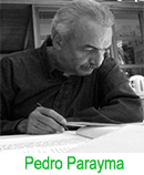 Pedro Parayma