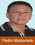 Pedro Maldonado Rojas