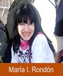 Maria Iholada Rondon