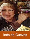 Ines de Cuevas