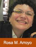 Rosa Maria Arroyo