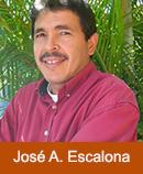 Jose Escalona Tapia