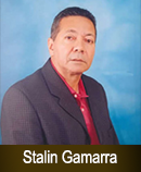 Stalin Gamarra